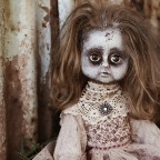 Top 5 Movies Featuring Creepy Dolls