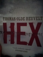 Season of the Witch: Review of 'HEX' by Thomas Olde Heuvelt
