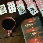 Book Review: 'The Cabin at the End of the World' by Paul Tremblay