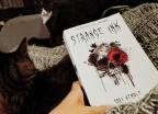 Book Review: 'Strange Ink' by Gary Kemble
