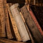 Historical Horror Reads