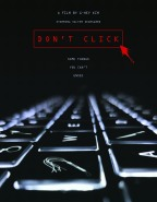 Supernatural Horror 'Don't Click' Announced